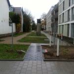 Projekt: München-Pasing